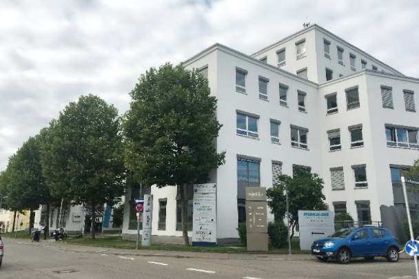 THOST opens new office in Stuttgart